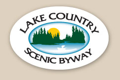 Lake Country Scenic Byways