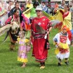 Pine Point powwow