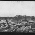 Red River Logging Camp
